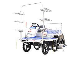 井关PZ60G水稻插秧机