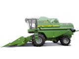 中联重机8000B玉米收获机