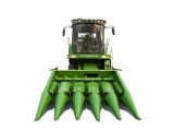 中联重机CACA50玉米收获机