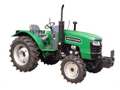 常发CFC354动力机械