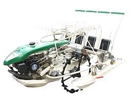 常发2ZS-4H/2ZS-4HD水稻插秧机