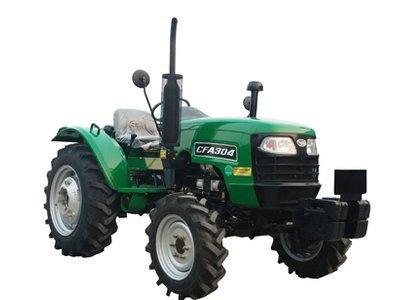 常发CFA354动力机械