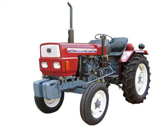 东风农机200型轮式拖拉机