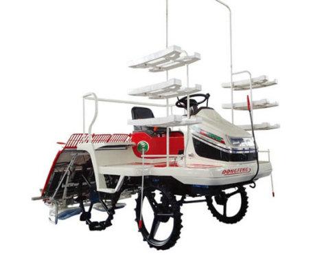 东风农机324型轮式拖拉机