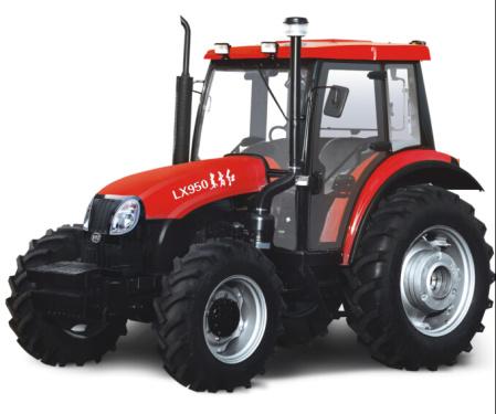 东方红(一拖)LX950动力机械