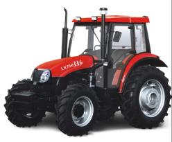 东方红(一拖)LX750动力机械