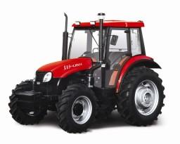 东方红(一拖)LX954动力机械