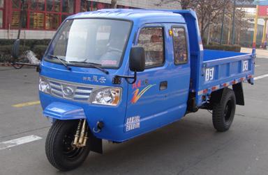 三轮运输车