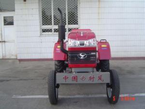 时风风云系列拖拉机轮式拖拉机