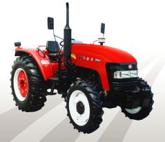 马恒达JM654/JM654-1轮式拖拉机