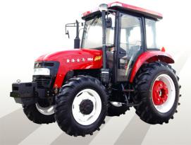 马恒达950轮式拖拉机