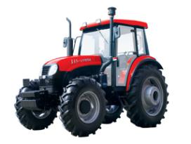 东方红(一拖)LY1100轮式拖拉机