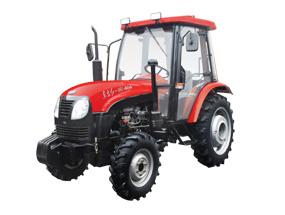 东方红(一拖)MF404轮式拖拉机