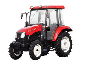 东方红(一拖)MF504/554/604轮式拖拉机
