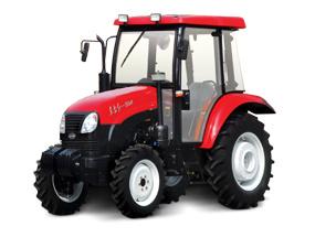 东方红(一拖)504/554轮式拖拉机
