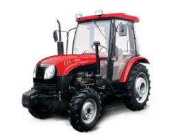 东方红(一拖)404/454轮式拖拉机