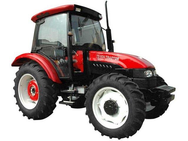 山拖TS804轮式拖拉机