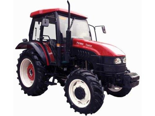 山拖TS904轮式拖拉机