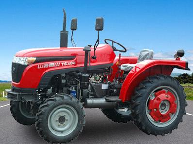 山拖TS400轮式拖拉机