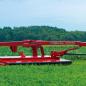 爱科MF DM1363牧草收获机高清图 - 外观