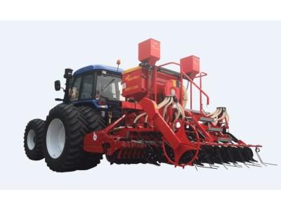 雷沃阿波斯MSD300种植施肥机械高清图 - 外观