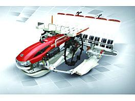 雷沃阿波斯2ZX-630水稻插秧机