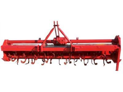 雄进农机1GK-200 WJCB旋耕机高清图 - 外观