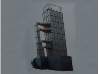 博远5HY-3.2烘干机
