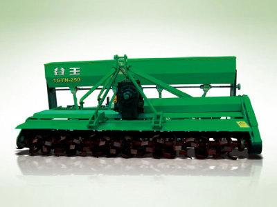 中联重机1GTN-250联合整地机