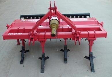 双天机械1SZLQ-200深耕机高清图 - 外观
