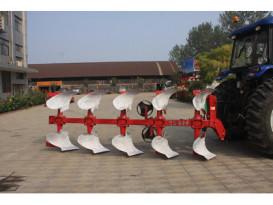 农哈哈1LF-535犁耙