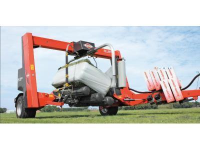 庫恩SW4004包膜機