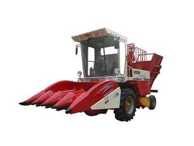 双箭王农机玉米收获机