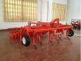德农农机350整地机高清图 - 外观