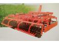 德农农机1MZ-300整地机高清图 - 外观