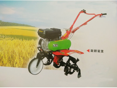德农农机微耕机