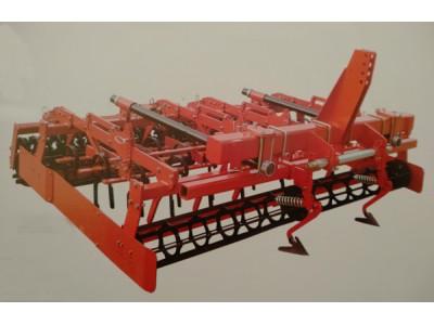 德农农机1WZ-400整地机高清图 - 外观