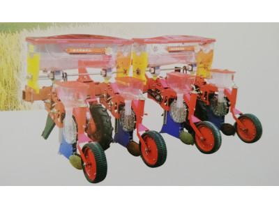 德农农机2BMYFS_4/4种植施肥机械高清图 - 外观