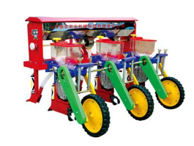 德农农机2BYF2BYF-3种植施肥机械