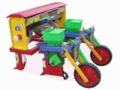 德农农机2BYF-2种植施肥机械