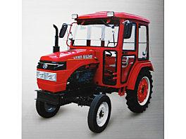 华夏拖拉机244D拖拉机