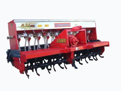 奥龙农机2BM-130种植施肥机械高清图 - 外观