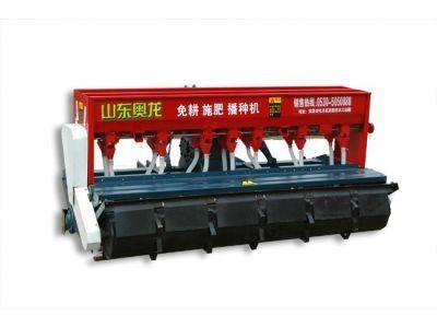 奥龙农机2BXFS-220种植施肥机械