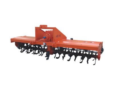 奥龙农机1GKN-200旋耕机高清图 - 外观