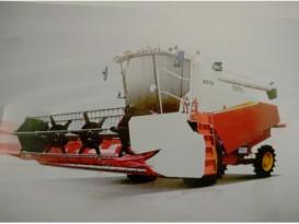 雷沃阿波斯GN70(4LZ-7N)收割机