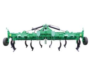大华机械1S-520Z深松机高清图 - 外观