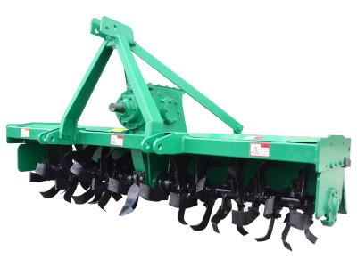 大华机械1GQN-230旋耕机高清图 - 外观