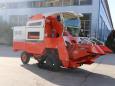 仁达4YZX-2B玉米收获机高清图 - 外观
