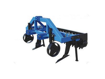 神耕机械1S-130深松机高清图 - 外观