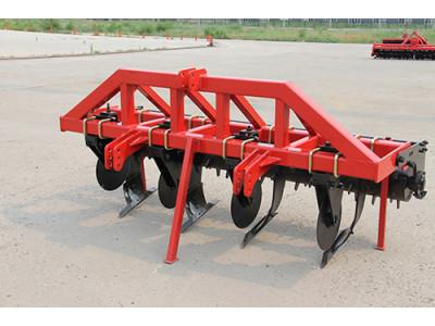 神耕机械1S-240深松机高清图 - 外观